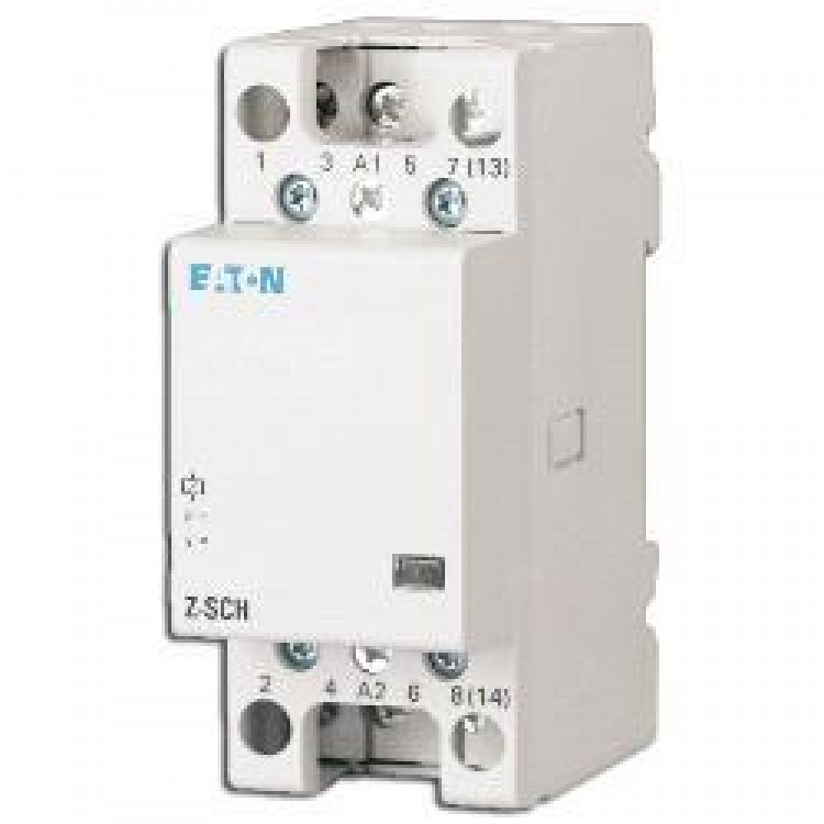 Контактор EATON Z-SCH230/25-04