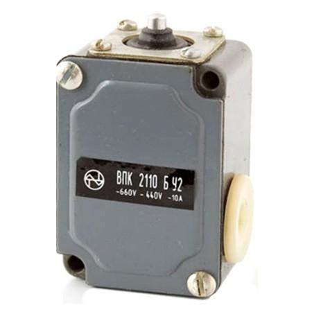 Выключатель путевой ВПК-2110 БУ2