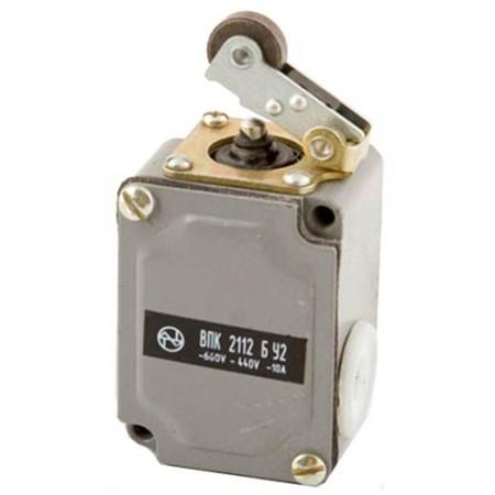 Выключатель путевой ВПК-2112 БУ2
