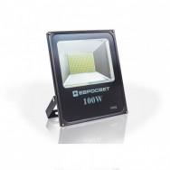 Прожектор светодиодный 100w EVRO LIGHT EV-100-01 100W 95-265V 6400K 7000LmSMD