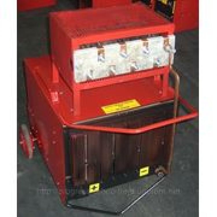 Электросварочный аппарат ТОР-455 переменный ток