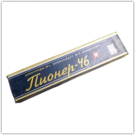 Электроды Пионер-46 ф 3 (1 кг)