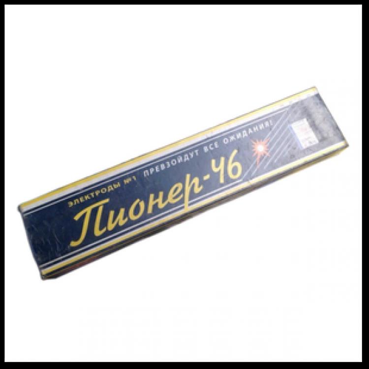 Электроды Пионер-46 d3 5кг