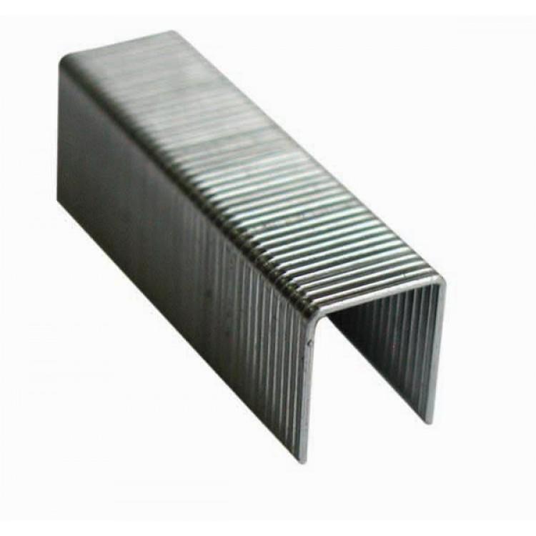 Скоба 14 мм, уп. 1000 шт., ширина 11,3 мм, сечение 0,70 мм