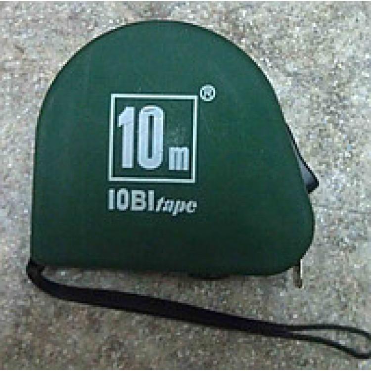 Рулетка измерительная 10м Jobi