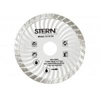 Диск алмазный отрезной Stern 230х22мм (Turbo)