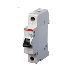 Автоматический выключатель 1ф  АВВ  SH201 С10А