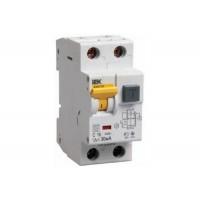 АВДТ32  C16  30мА  авт. выкл. дифф. тока