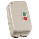 Контактор КМИ10960 9А в оболочке Ue=220В/АС3 IP54 ИЭК