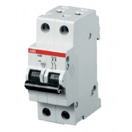 Автоматический выключатель АВВ  SH202 С16А