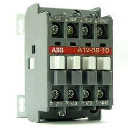 АВВ Контактор A 12-30-10