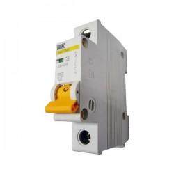 Автоматический выключатель ВА47-29 1P 3А 4,5кА х-ка C