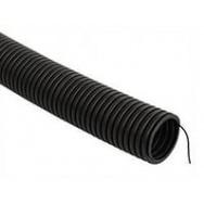 Труба гофрированная ПНД 16мм с протяжкой
