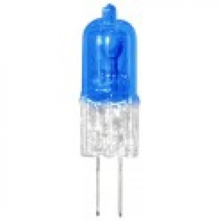 Лампа галогенная JC 12v 20w G4 супер белая Feron