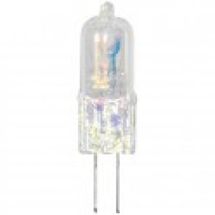 Лампа галогенная JC 12v 20w G4 супер яркая Feron