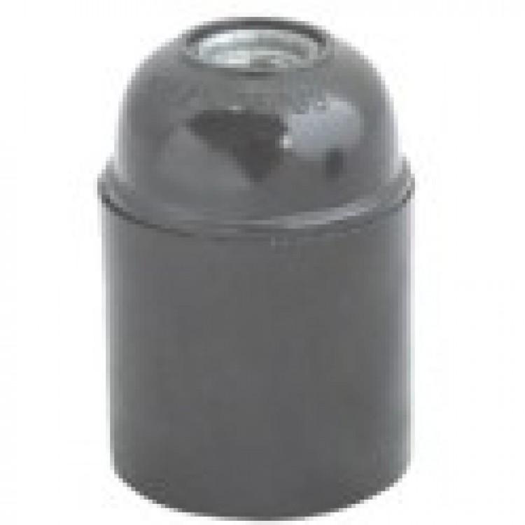 Патрон Е-27 подвесной карболит