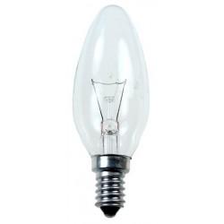 Лампа свеча Е14 60 Вт.