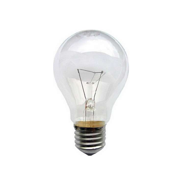 Лампа накаливания 200Вт.