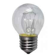 Лампа шар Е27 40 Вт.