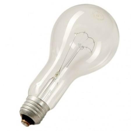 Лампа накаливания 500Вт.