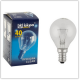 Лампа шар Е14 40 Вт. в инд.упаковке