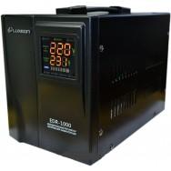 Стабилизатор Luxeon EDR-1000, 700Вт, cимисторный тип, цифровой индикатор