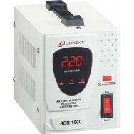 Стабилизатор Luxeon SDR-1000VA, 700Вт, цифровой индикатор