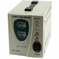 Стабилизатор Luxeon SVR-1000VA, 700Вт, стрелочный индикатор