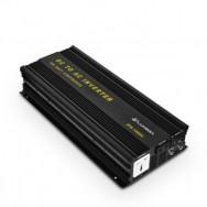 Инвертор напряжения Luxeon IPS-1000C, 500Вт,12V-220V
