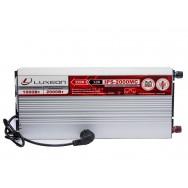 Инвертор напряжения Luxeon IPS-2000MC, 1200Вт,12V-220V, Функция зарада батареи