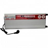Инвертор напряжения Luxeon IPS-3000MC, 1500Вт, (10,5-14V)-220V, Функция зарада батареи