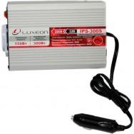 Инвертор напряжения Luxeon IPS-300S, 150Вт, 12V-220V,Чиста синусоіда