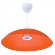 Светильник ERKA 1301 60W Е27 оранжевый