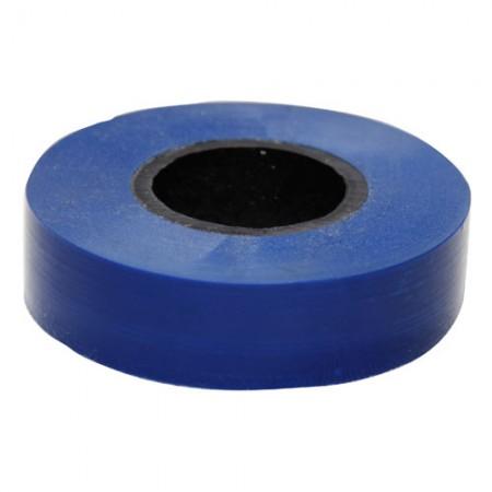 Изолента ПВХ 25м синяя ОЗОМ