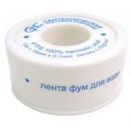 ФУМ-лента вода 19 мм х 15 м
