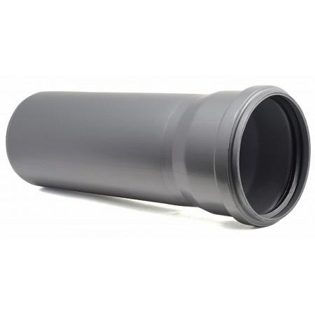 Канализационная труба 110х0, 31м
