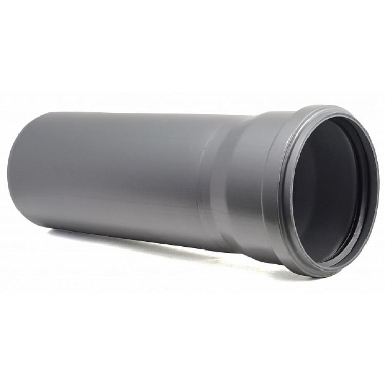 Канализационная труба 110х 1 м