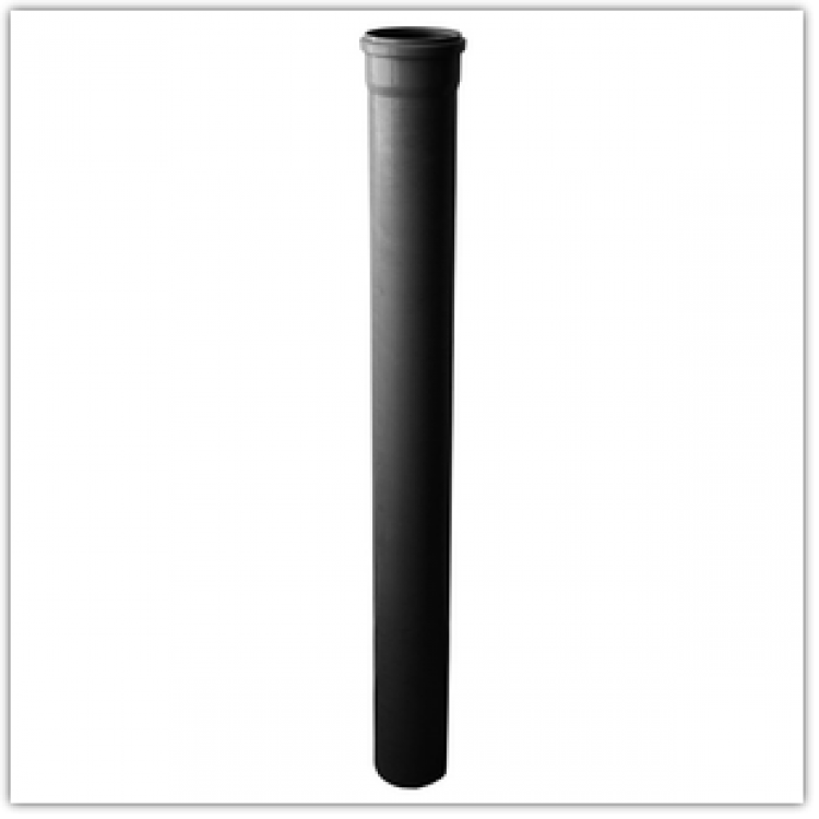 Канализационная внутренняя труба 50х 2 м