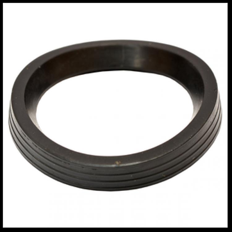 Резиновый сальник для ПВХ канализации d. 50