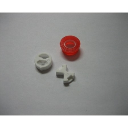 Ремкомплект букса керамика 14, 5 (прокладка-вставка две керамики)