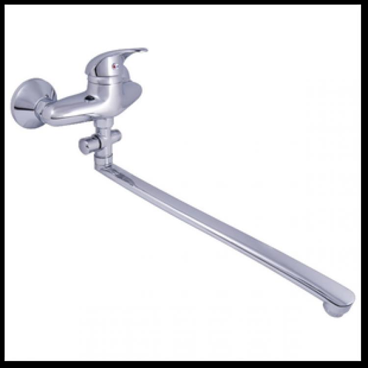 Смеситель для ванной MAGNUM-005 Touch Z картридж 40 мм