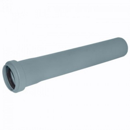 Канализационная внутренняя труба 50х 0,31 м