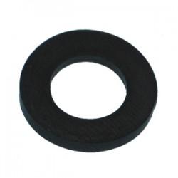 Прокладка резина 1/2 19мм*10мм*2, 5мм