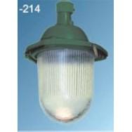 Светильник НСП 11-100-214