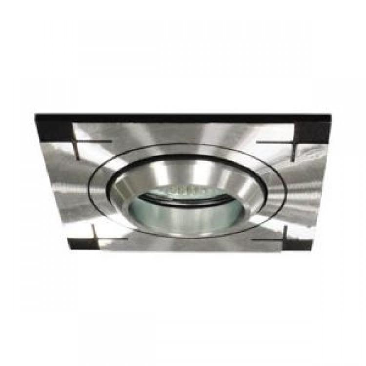 Светильник точечный Feron CD2330 MR16 алюминиевый G5.3