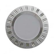 Светильник светодиодный Feron AL779 5W серебро