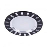 Светильник светодиодный Feron AL779 5W черный