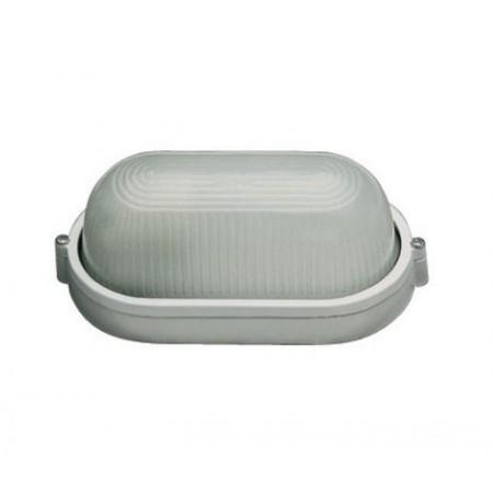 Cветильник Magnum MIF 020 100W E27 белый настенный