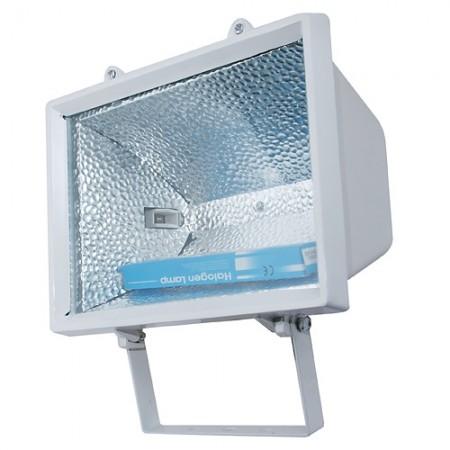 Прожектор MAGNUM LHF-1000W белый