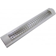 Cветильник Magnum PLF 30 T5 2х18W решетка